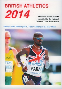 Mo Farah, Olympic and World Champion at 5000m and 10000m